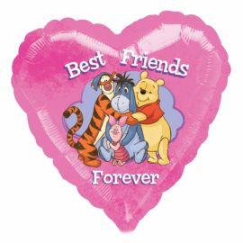 18 INCH WINNIE BEST FRIENDS FOREVER