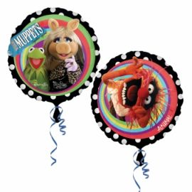 18 INCH MUPPETS GROUP