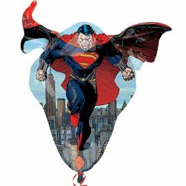 31 INCH SUPERMAN MAN OF STEEL