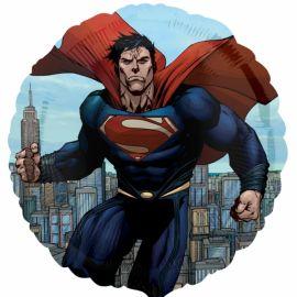 18 INCH SUPERMAN MAN OF STEEL