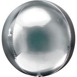 ORBZ SILVER XL