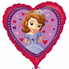 18 INCH SOFIA THE FIRST LOVE