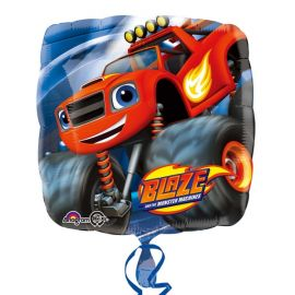 18 INCH BLAZE AND THE MONSTER MACHINES