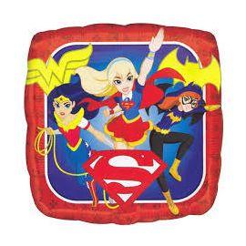 18 INCH DC SUPER HERO GIRLS