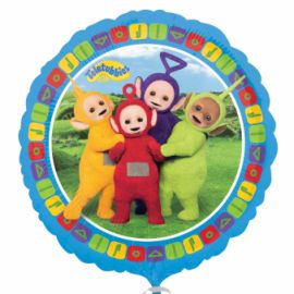 18 INCH TELETUBBIES GROUP