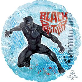 BLACK PANTHER AVENGERS 18 INCH