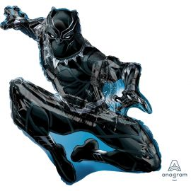 BLACK PANTHER AVENGERS SUPERSHAPE