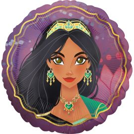 18 INCH ALADDIN DOUBLE SIDED FOIL