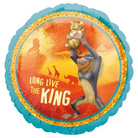 18 INCH LION KING