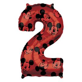 26 INCH MICKEY MOUSE FOREVER NUMBER 2