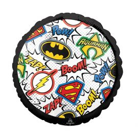 18 INCH JUSTICE LEAGUE