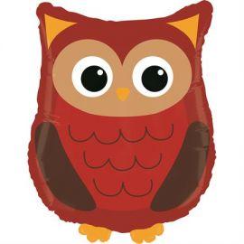 26 INCH WOODLAND OWL 35173