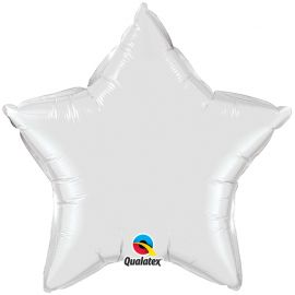 20INCH WHITE STAR