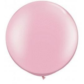 3FT PEARL PINK 02CT