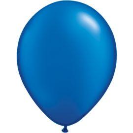 11 INCH PEARL SAPPHIRE BLUE 25CT