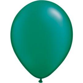 11 INCH PEARL EMERALD GREEN 25CT