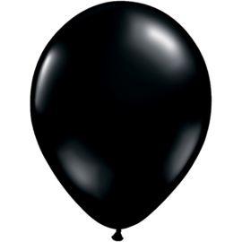 11 INCH ONYX BLACK 25CT