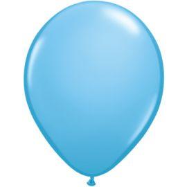 11 INCH PALE BLUE 100CT