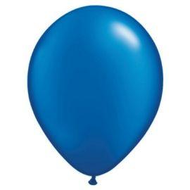 11 INCH PEARL SAPPHIRE BLUE 100CT