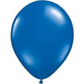 11 INCH SAPPHIRE BLUE 100CT