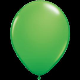 11 INCH SPRING GREEN 100CT