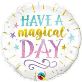 09 INCH HAVE A MAGICAL DAY 58441 071444584418