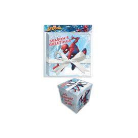 XMAS EVE BOX - SPIDERMAN