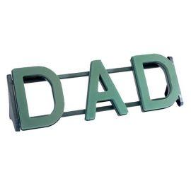 DAD FLORAL FRAME 29 X 85CM 5024242800827