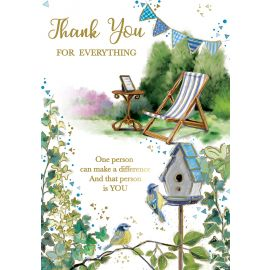 THANK YOU FOR EVERYTHING MALE CODE 50 PK OF 6