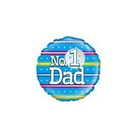 18 INCH NO 1 DAD