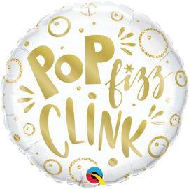 18 INCH POP FLIZZ CLINK 071444150415