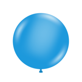 11 INCH STANDARD BLUE PK OF 72 71103 719784711032