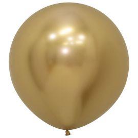 24 INCH REFLEX GOLD PK OF 3 7703340173719