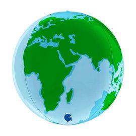 15 INCH EARTH WORLD GLOBE