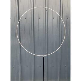 METAL BALLOON HOOP FRAME 34 INCH